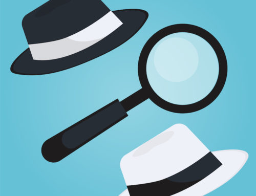 What is black hat and white hat SEO?